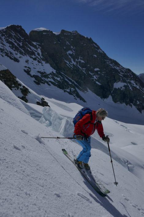 Skitour Mittagshorn