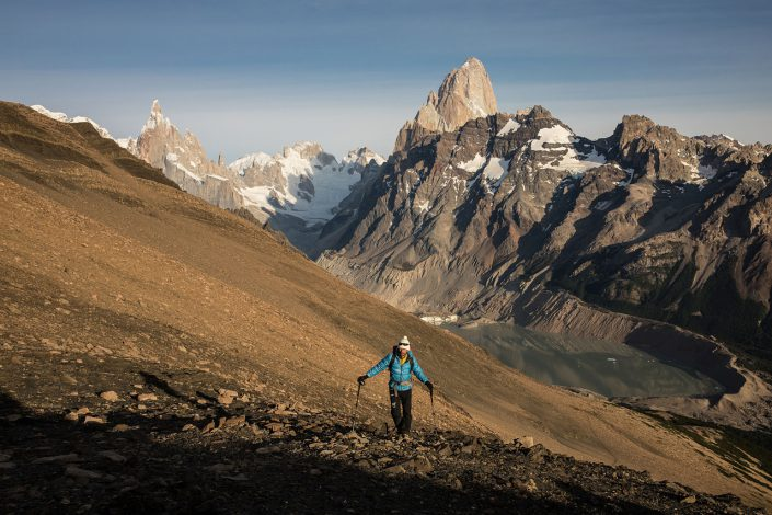 Patagonienreise November 2016