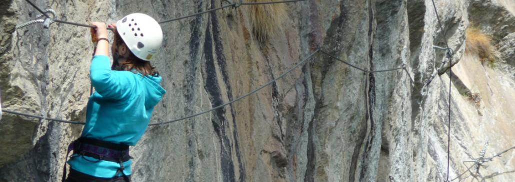 Active Dreams - Gorge Alpine